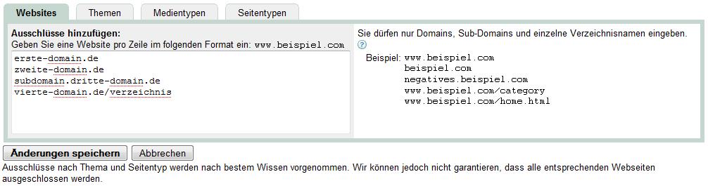 adwords-tool-ausschliessende-websites-1
