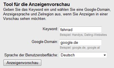 adwords-tool-anzeigenvorschau-1