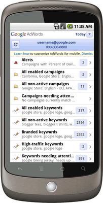 adwords-for-mobile