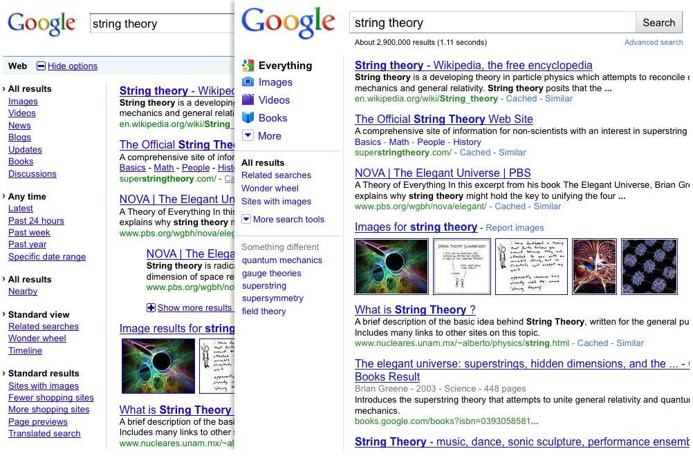 google-design-mai-2010-vergleich