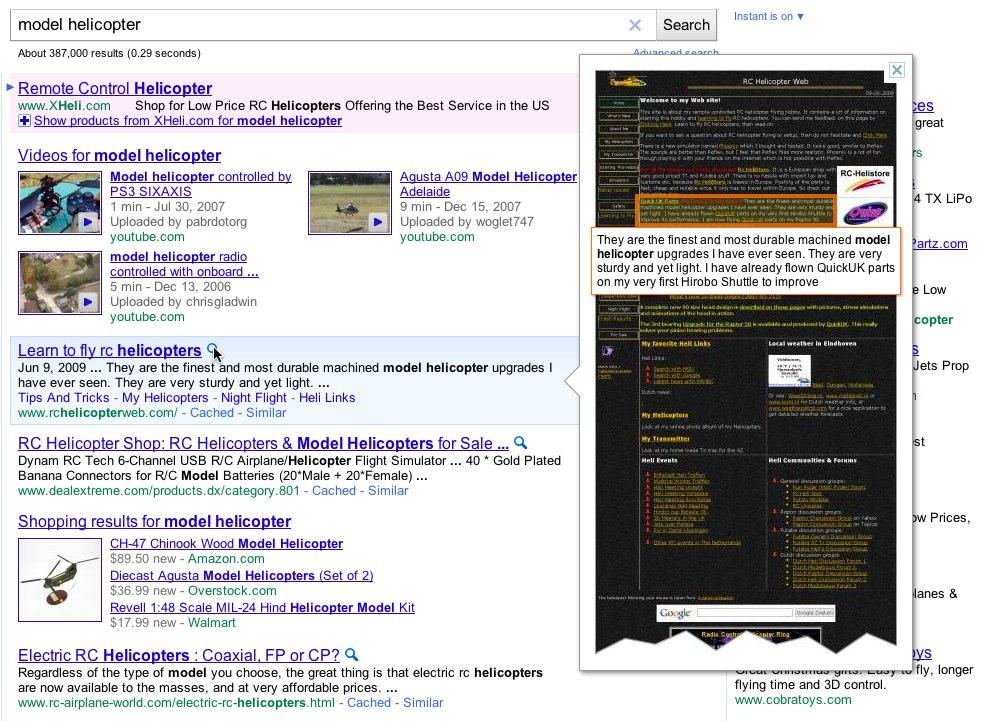 google-serp-seitenvorschau