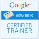 Zertifizierter AdWords Trainer
