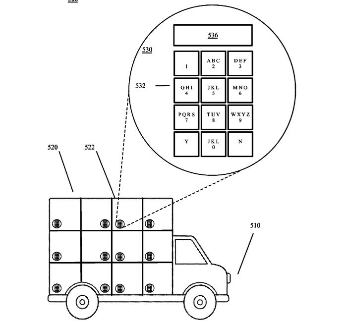 google-patent-packstation
