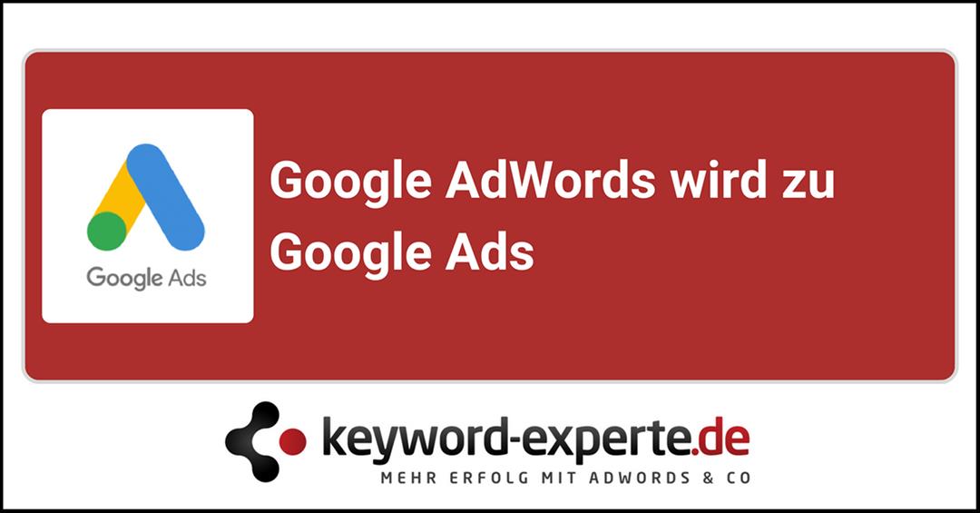 Google Ads Artikelbild